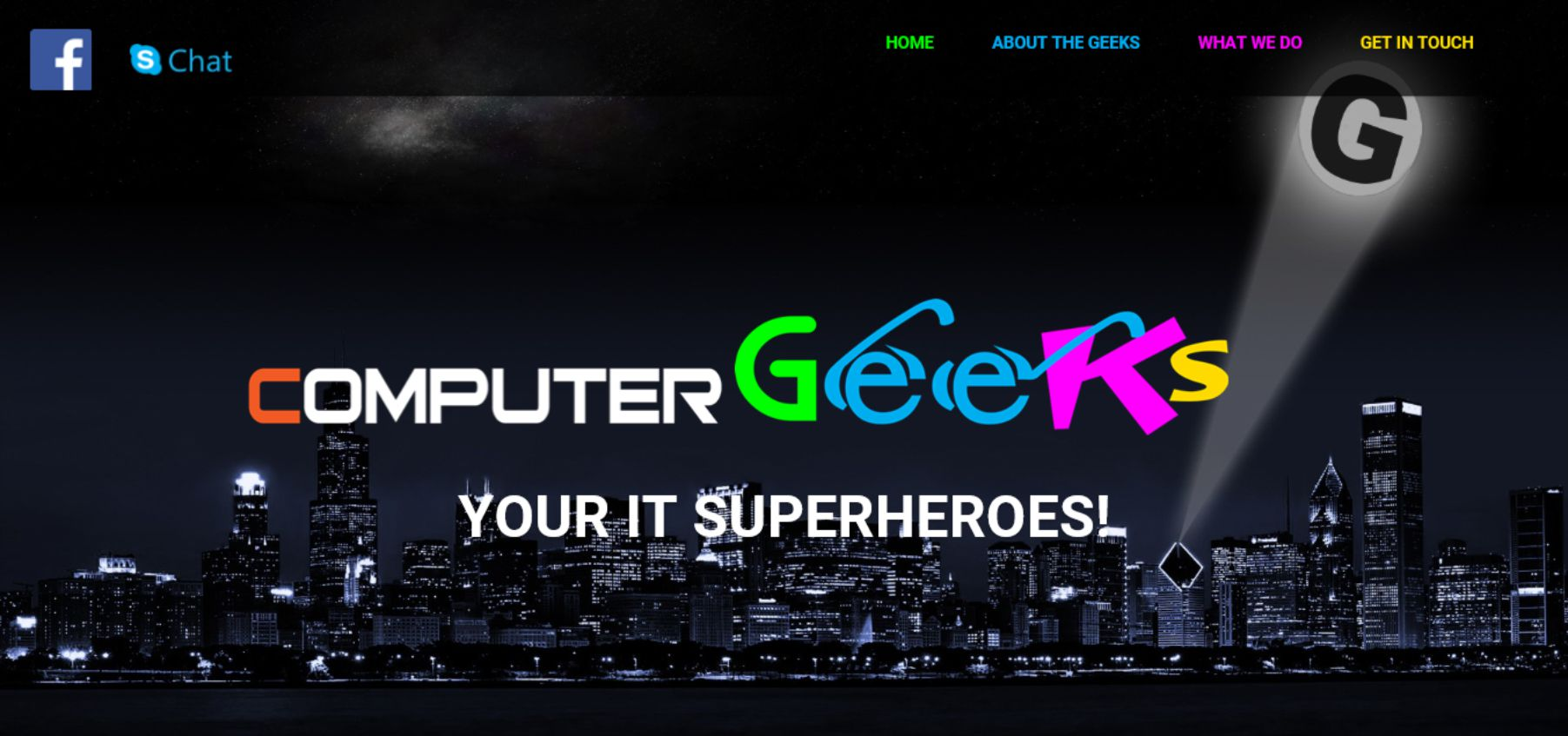 Computer Geeks - www.computergeeks.co.za
